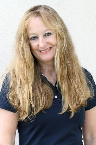 Evelyn Stattegger Sekretariat