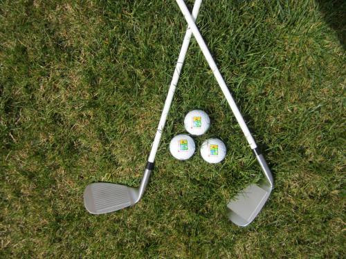 Ihr Einstieg in den Golfsport