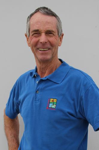 Karl Leither Präsident