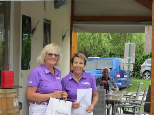 Peter Hahn Ladies Golf Tour 2019 - 2. Termin