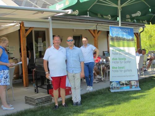 Hotel President Lignano Trophy