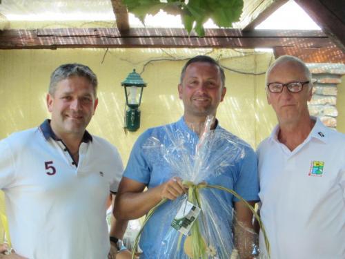Markus Gausterer Trophy